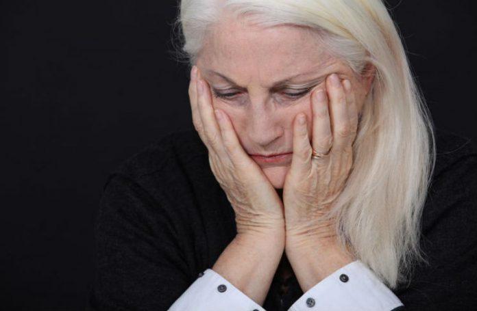 Depresjoner knyttet til demens