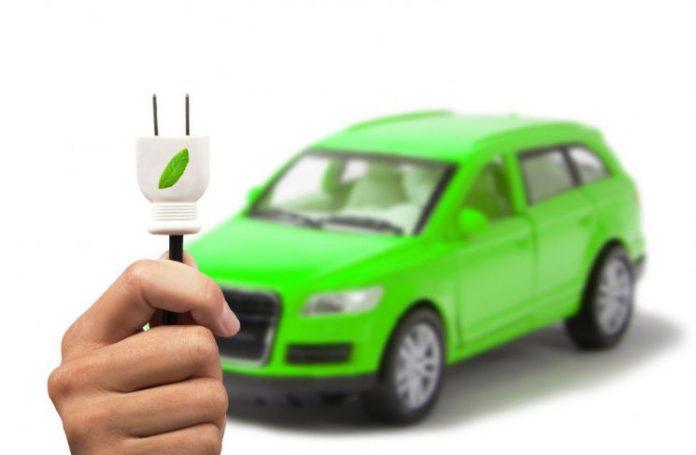 Sunnere samfunn med elbil