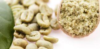 Grønne kaffebønner kan øke forbrenningen