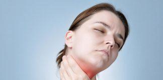 halsbrann og sure oppstøt