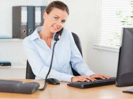 Helsetips for kontorarbeidere