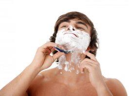 Unngå irritert hud ved barbering