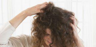 Tips mot kløe i hodebunnen