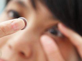 7 tabber man gjør med kontaktlinser