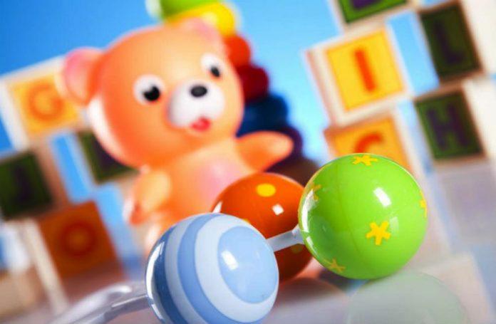 Influensavirus trives på leker