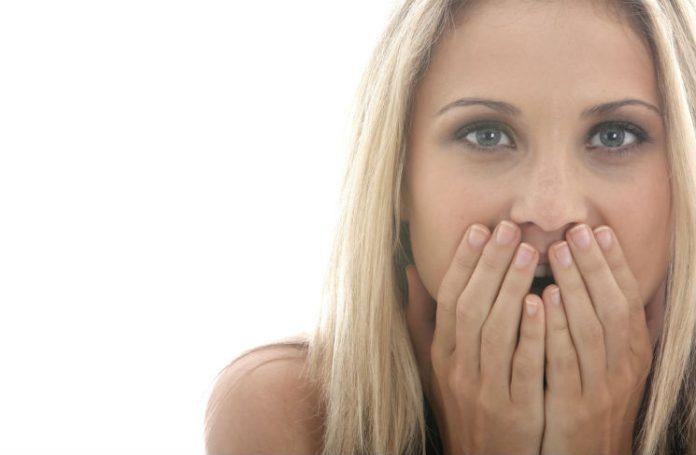 Mat mot dårlig ånde