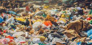 Plastikk og søppel