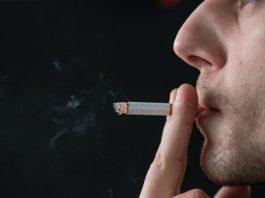 Røyking koblet til selvmord