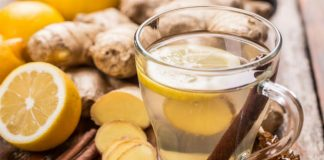Sursøt te mot forkjølelse