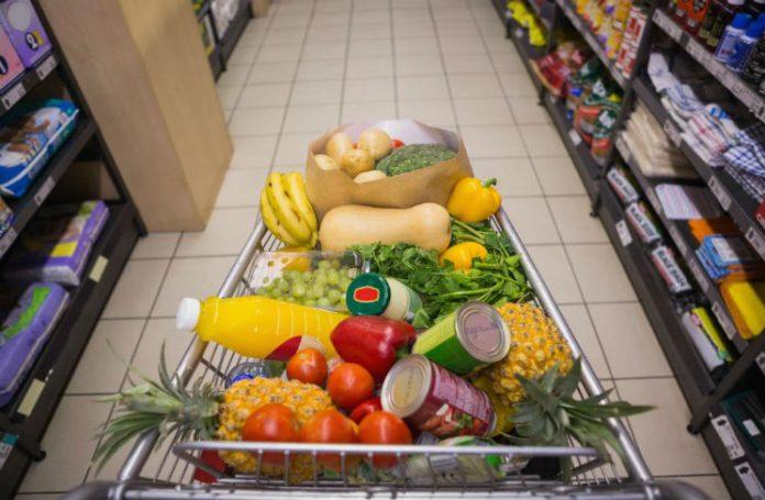 Er sunn mat dyrt eller er det en myte?