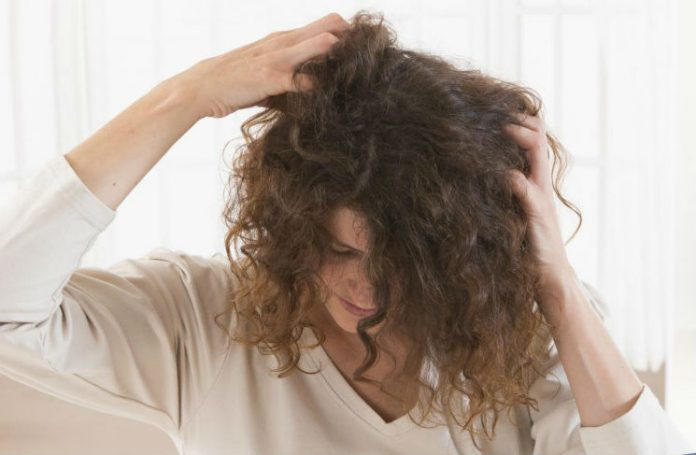 Tips mot slitt og tørt hår