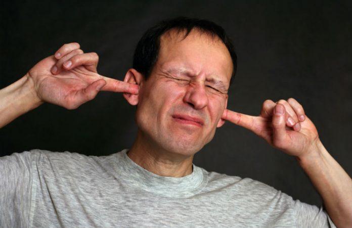 tette ører ved forkjølelse