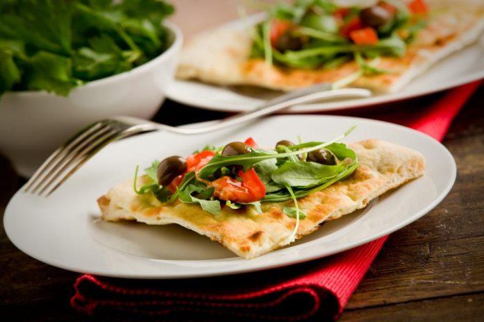 Hvorfor vegetarmat er trendy